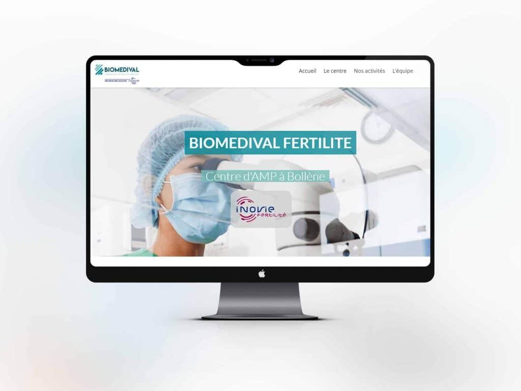 biomedival_bollene_site_internet_site_web_referencement